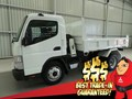 2017 FUSO CANTER 715
