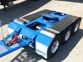 TEFCO TRI-AXLE DOLLY