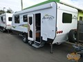 2016 AVAN CARAVAN OWEN 609 HT - ENSUITE MODEL