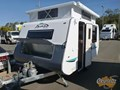 2016 AVAN POPTOP ASPIRE 402 PT - SINGLE BEDS