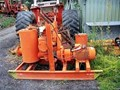 "WHC 4"" X 4"" ELECTRIC HI FLO DEWATERING PUMP"