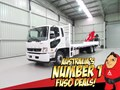 2017 FUSO FIGHTER 2427
