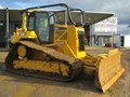 2008 CATERPILLAR D6N LGP DOZER (ALSO AVAILABLE FOR HIRE)