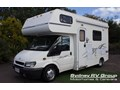 2004 WINNEBAGO (AVIDA) LEISURE SEEKER