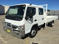 2010 FUSO CANTER 4.0