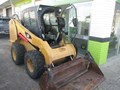 2008 CATERPILLAR 246C SKID STEER LOADER