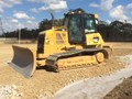 2010 CATERPILLAR D6K K series