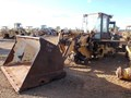 2007 CATERPILLAR 938G II PARTS