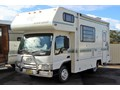 2000 WINNEBAGO (AVIDA) LEISURE SEEKER 1855