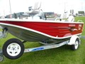 2011 QUINTREX 450 HORNET TROPHY New/Superceded