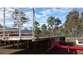 2001 FREIGHTER B TRAILER 45FT