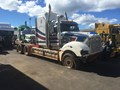 2009 MACK SUPERLINER CLXT