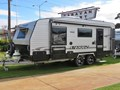 RIVER CARAVANS DIAMANTINA 19'6 x 7'9