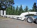 MTE 4 ROWS OF 8 LOW LOADER