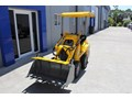 OZZIQUIP MINI LOADER PUMA