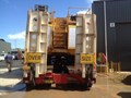 2009 DRAKE 3 X 8 SWING WING LOW LOADER