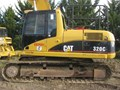 2005 CATERPILLAR 320CL LONGREACH