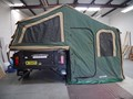 2010 ALL TERRAIN CAMPERS FULLY OFF ROAD