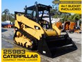 CATERPILLAR 259.B3 CAT 259.B3 Compact Track Loader 259B.3 [74 HP] [292 Hours] [MACHCAT] #2235A