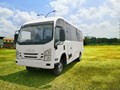 2017 I-BUS 2017 300 4X4 SERIES MINE SPEC BUS
