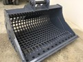 2016 BETTA BILT BUCKETS 30 TONNE SIEVE BUCKET