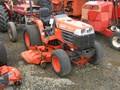 KUBOTA B7300 RIDE ON MOWER