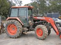 KUBOTA M90 TRACTOR WRECKING PARTS ONLY