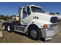 2006 STERLING LT9500 EATON AUTOSHIFT