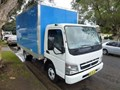 2010 FUSO CANTER