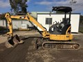2010 CATERPILLAR 303CCR