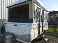 2007 JAYCO PENQUIN OUTBACK
