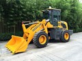 2016 HERCULES HC530B WHEEL LOADER