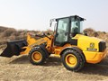 2016 HERCULES HR580 WHEEL LOADER