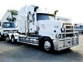 2007 MACK SUPER-LINER PRIME MOVER