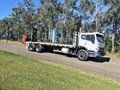 2005 MOFFETT FITTED TO ACCO 2350G