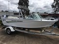 2018 SAVAGE BAY CRUISER 435