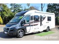 2016 SWIFT BOLERO 724FB