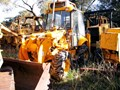 1996 JCB 2CX BACKHOE LOADER