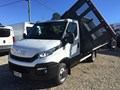 2016 IVECO DAILY 50C17A