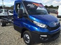 2016 IVECO DAILY 50C17