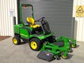 JOHN DEERE 1445 SERIES 2 4WD 754 HOURS ONLY