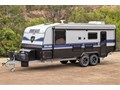 2018 GRAND SALUTE ROYAL GUARD 22FT OFF ROAD