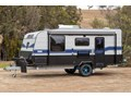 "2017 GRAND SALUTE DUKE 18FT 10"" SEMI OFF ROAD"