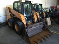 2012 CASE SR200 SKID STEER LOADER
