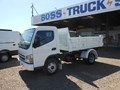 2010 FUSO CANTER 3.5