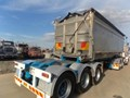 1995 JRM TRAILERS B/D LEAD/MID