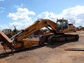 2005 HYUNDAI R450LC-7 PARTS FOR SALE