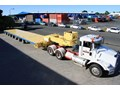 MTE STEERABLE PLATFORM - NEW (MADE TO ORDER) TRUCK TRAILER