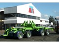 MTE JINKER & BEAM CARRIER - NEW (MADE TO ORDER) TRUCK TRAILERS