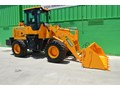 2016 AGRISON TX930 WHEEL LOADER